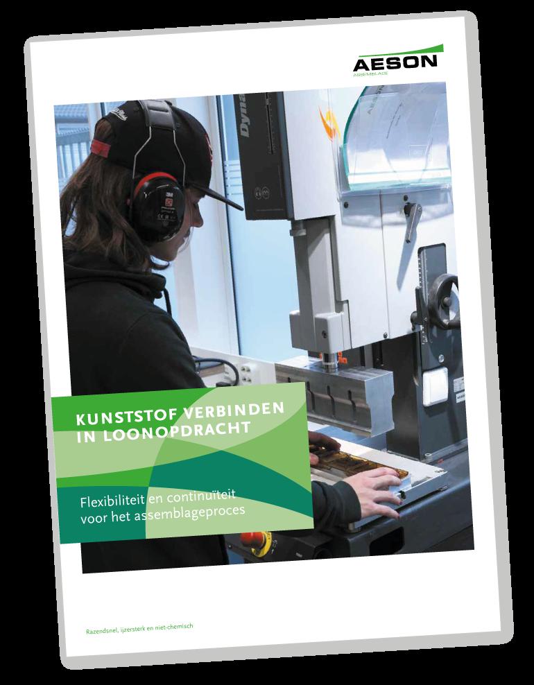 downloads assemblage contracting Aeson kenniscentrum voor het verbinden van kunststof
