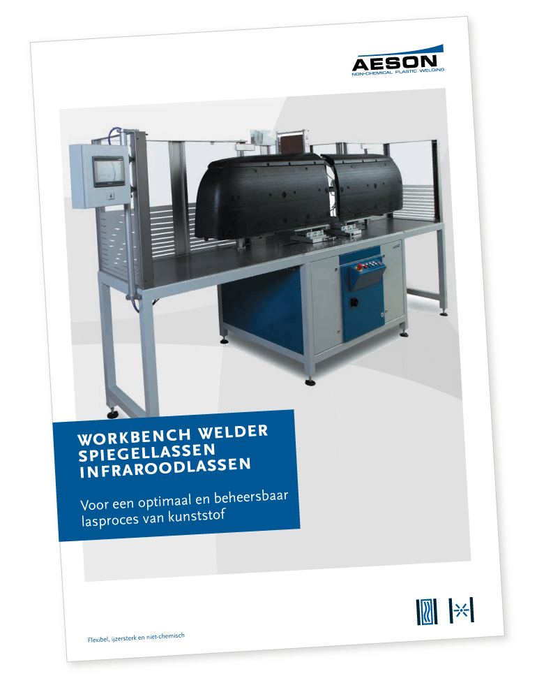 downloads folder Aeson workbench welder spiegellassen infraroodlassen