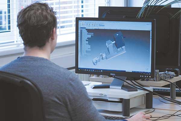 engineering Aeson kenniscentrum voor het verbinden van kunststof machinebouw service