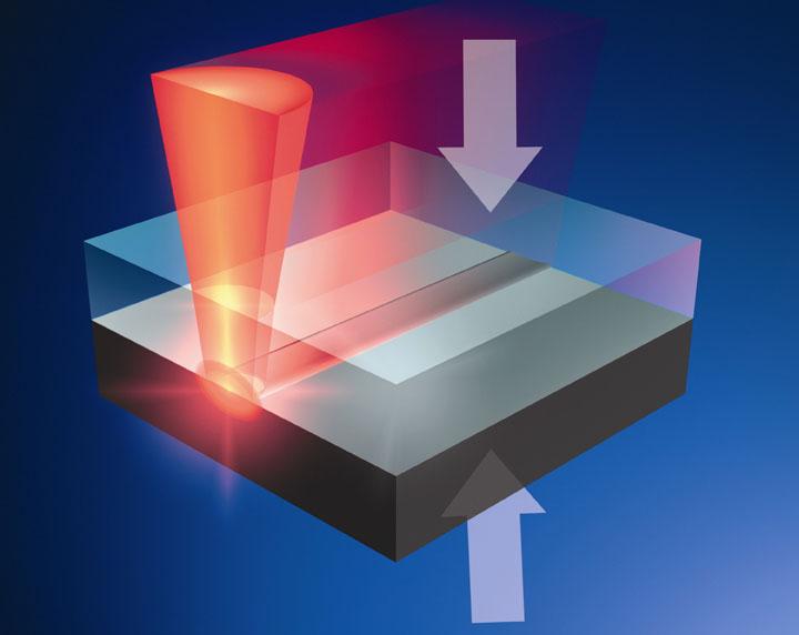 laserlassen Innoverende expertise lastechnieken