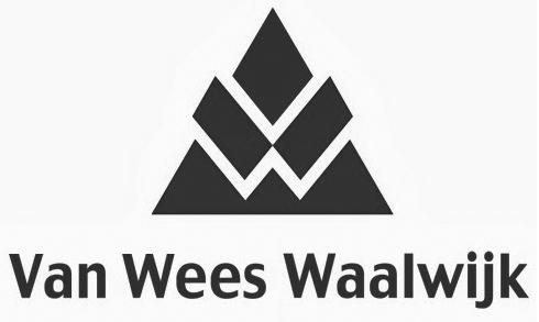 zww_Van Wees Waalwijk logo