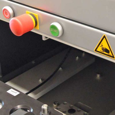 Innoverende expertise lastechnieken workstation safety